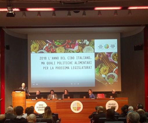 Il Festival del Giornalismo Alimentare di Torino torna a settembre in presenza