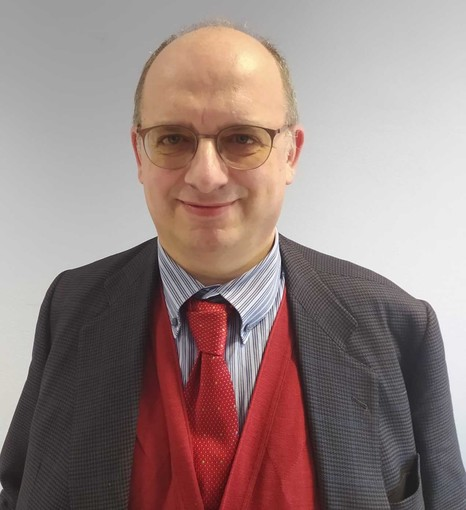 Carlo Bono è il nuovo Direttore del Distretto di Settimo Torinese