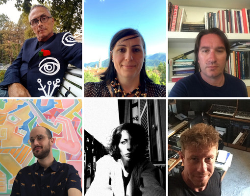 Cinque rubriche d'arte online, dalla musica allo storytelling, per avvicinarsi a Flashback