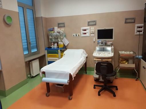 Attivati i nuovi ambulatori all'Ospedale di Chivasso