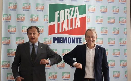 esponenti di Forza Italia