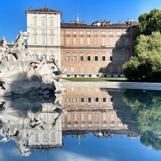 I Giardini Reali riaprono interamente al pubblico: e il Teatro Romano riprende vita per nuovi spettacoli