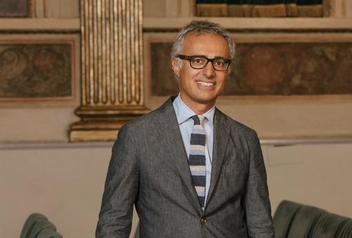 Il Direttore del Teatro Stabile di Torino, Filippo Fonsatti