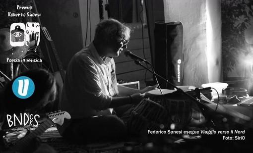 Premio Roberto Sanesi di Poesia in Musica