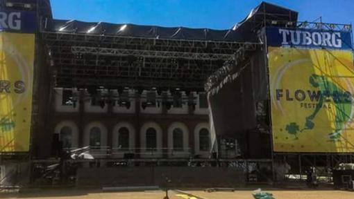Collegno, l'ultimo concerto in Italia per Joan Baez prima dell'addio alle scene