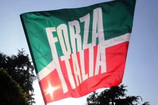 Domenico La Mura nuovo Coordinatore di Forza Italia a Carmagnola