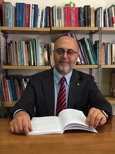 Massimo Rosa, Direttore del Dipartimento di Salute Mentale dell'Asl T04