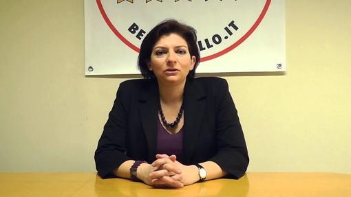 """Salone del Libro, Frediani (M5S): """"La Giunta riferisca in Consiglio regionale"""""""