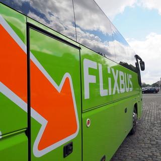 FlixBus riattiva le tratte internazionali con Torino
