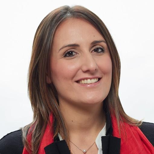Francesca Bonomo, deputata