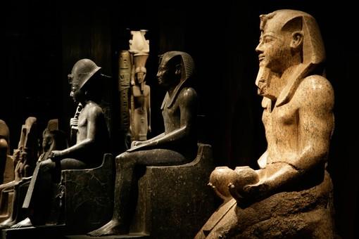 """Un venerdì sera per andare a scoprire i misteri del """"Museo Egizio nascosto"""""""