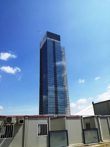 Grattacielo della Regione, Manfredi (Radicali) scrive all'assessore Tronzano sullo stato di attuazione delle bonifiche