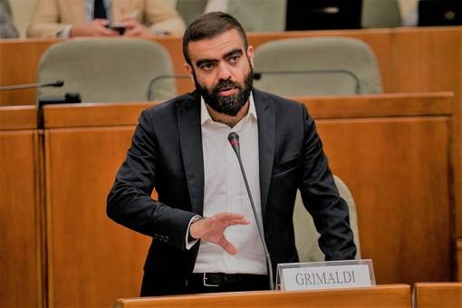 """Campi Rom e casa agli stranieri. Grimaldi (LUV): """"Sulla legge ormai scritta faremo ostruzionismo e ricorsi"""""""