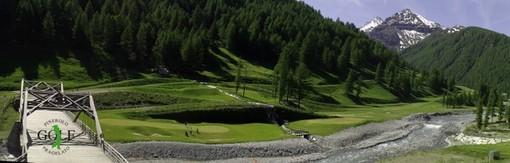 """Pragelato, """"Il golf è un tassello fondamentale per il turismo estivo"""""""
