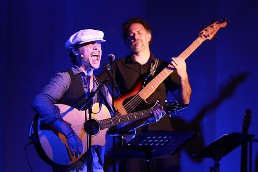 La musica e la storia di Bruce Springsteen salgono fino a Bardonecchia