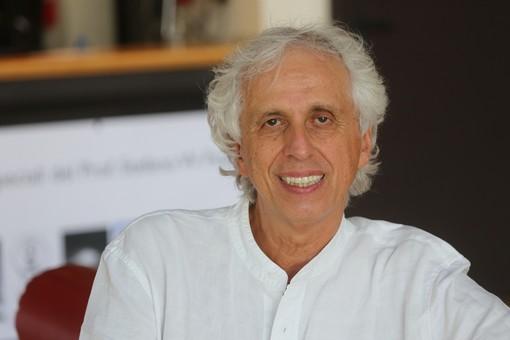 A Graziano Melano il prestigioso Eolo Award alla carriera