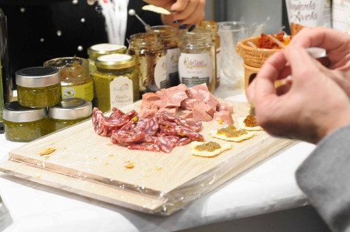 """Torna a Torino """"Gourmet Food Festival"""", per conoscere tesori e segreti dell'enogastronomia"""