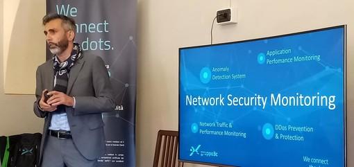 Flowmon Networks: sicurezza delle infrastrutture informative e monitoraggio di rete