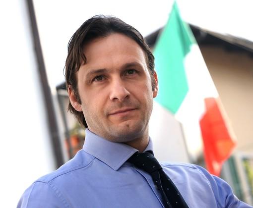 Volpiano, Giovanni Panichelli esce allo scoperto e si candida a sindaco
