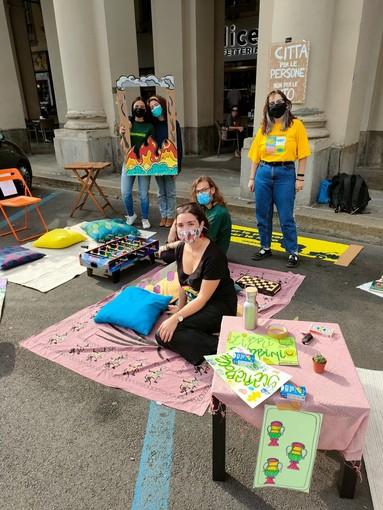 greenpeace piazza statuto