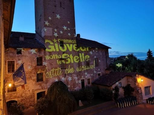 Giovedì sotto le Stelle con #pepesandwich e bollicine a Carmagnola il 5 agosto