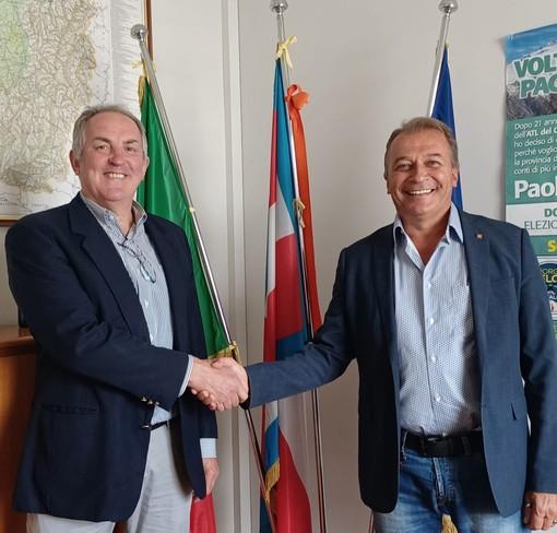 "Giuseppe Carlevaris nuovo presidente di VisitPiemonte, Bongioanni: ""L'uomo giusto al posto giusto"""