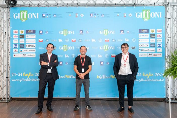 Iren porta al Giffoni Film Festival una nuova modalità di raccontare, attraverso il cinema, la sostenibilità e il rispetto per l'ambiente