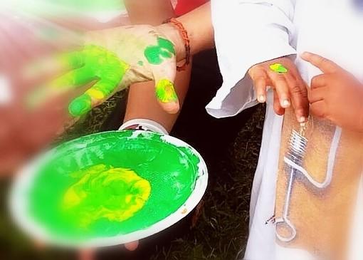 Il Goodbye Summer Fest saluta l'estate per la quarta volta al parco culturale Le Serre di Grugliasco [FOTO]