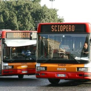 Giornata di sciopero, quella di oggi, anche a Torino