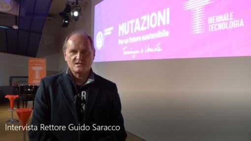 Biennale Tecnologia 2020, grande successo di pubblico per i primi tre giorni di eventi