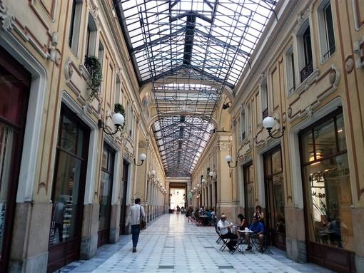 """I portici di Torino diventano un brand: """"Attrazione turistica e fieristica"""""""