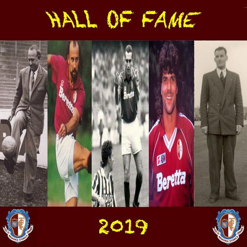 Grugliasco: Hall Of Fame Granata 2019