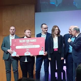 Gli studenti IED trionfano al Talent For France 2020