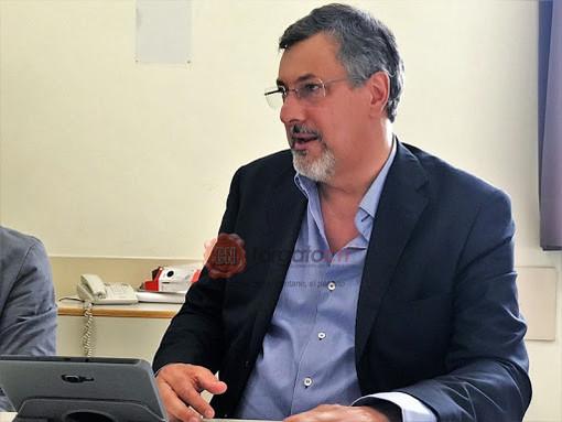 """Case di riposo, l'assessore Icardi: """"Massimo sforzo sui tamponi virologici"""""""