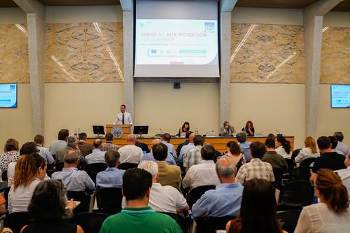L'Università-piattaforma si presenta: il Politecnico offre i suoi laboratori alle aziende