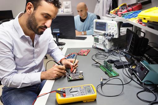 L'incubatore I3P del Politecnico di Torino