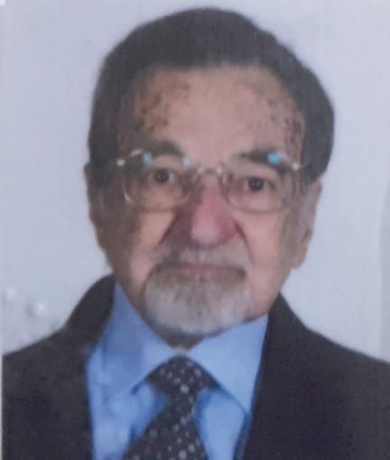 Giuseppe Dasso aveva 94 anni