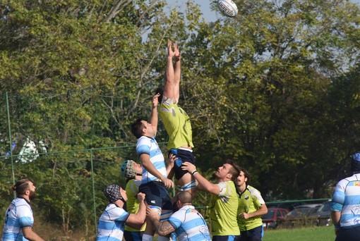 Itinera Cus Ad Maiora Rugby 1951: impegni per la Maschile e la Femminile di serie A e per i Bulls di serie C