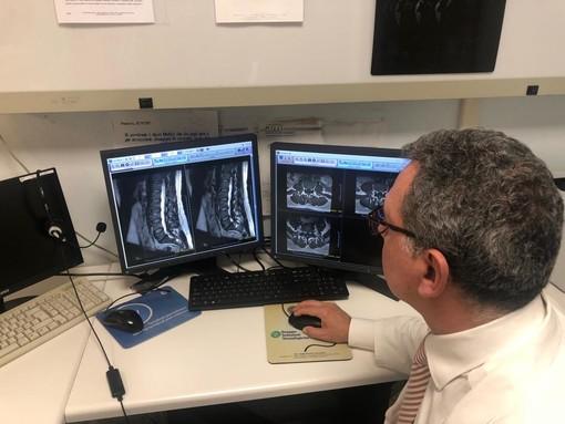 Risonanza magnetica, all'IRM di Pianezza con il '3 Tesla' una tecnologia di eccellenza