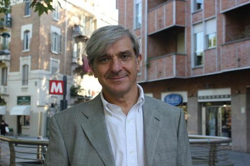 Ivano Verra, candidato sindaco di Italexit