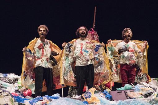 L'ecosostenibilità passa attraverso talk e teatro: torna Earthink Festival nell'housing sociale
