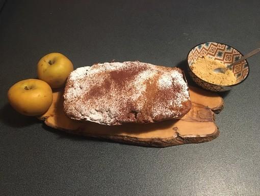 Mirafiori Sud ha sfornato il suo dolce di quartiere: mele Slow Food con omaggio ai Savoia