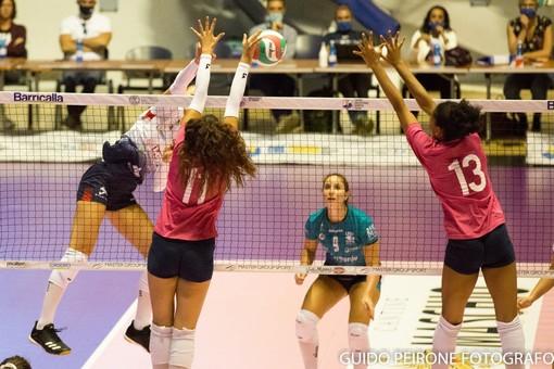 il punto sul campionato di volley femminile di A2