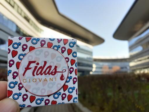I giovani donatori di sangue della FIDAS Piemonte in prima linea nella lotta contro l'Aids