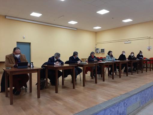 Inverso Pinasca conferenza stampa ristoratori 18 gennaio 2021