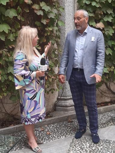 Martedì 14 settembre si è tenuta a Milano, presso lo Spazio BIG Santa Marta, la II° Edizione del 'Premio Innovazione AISOM'