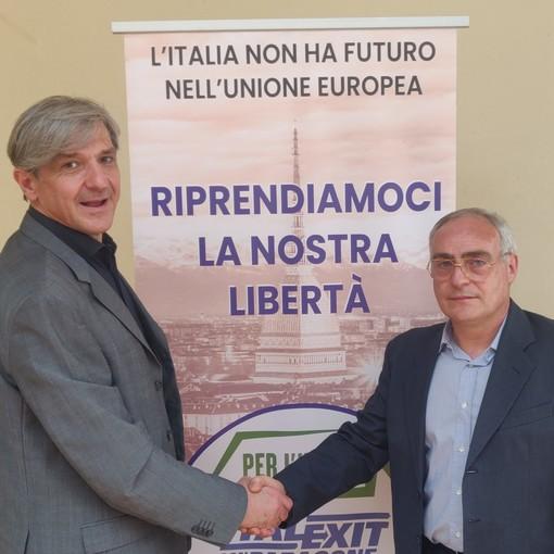 Comunali Torino 2021, accordo tra Italexit e Noi Cittadini