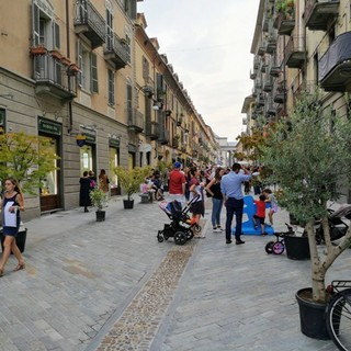 Pedonalizzazioni, al via la sperimentazione in 11 vie della città