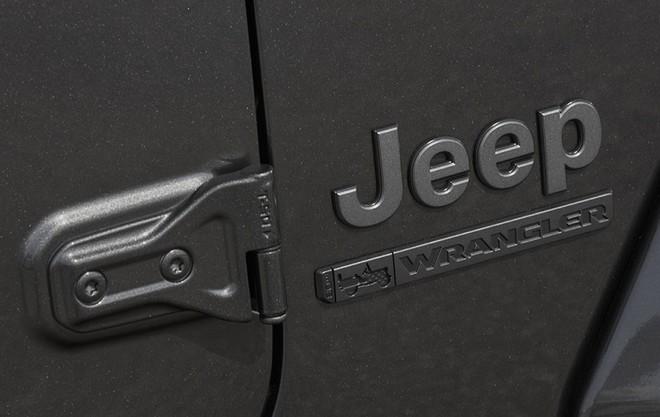 Il marchio Jeep® festeggia l'80° anniversario con nuovi modelli in edizione speciale