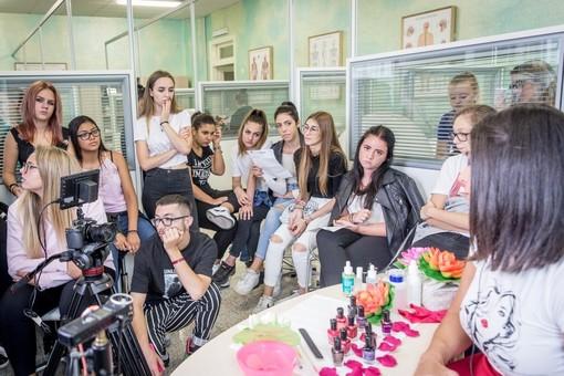 JobExpo, la mostra in cui i giovani raccontano i mestieri